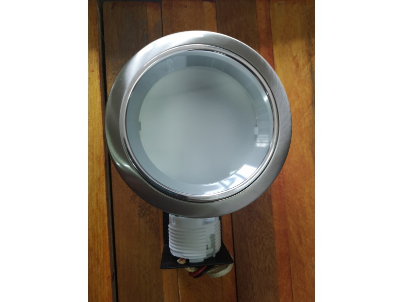 Downlight  3.5'' HRT satin