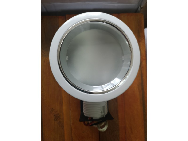 Downlight 3.5 HRT white